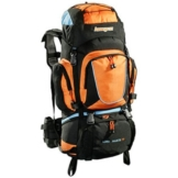 AspenSport Unisex Trekkingrucksack